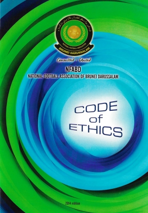 NFABD Code of Ethics